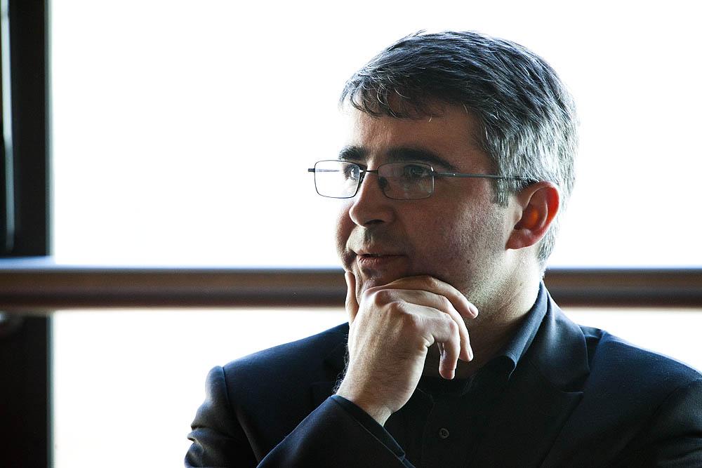 ks. dr Jacek Prusak