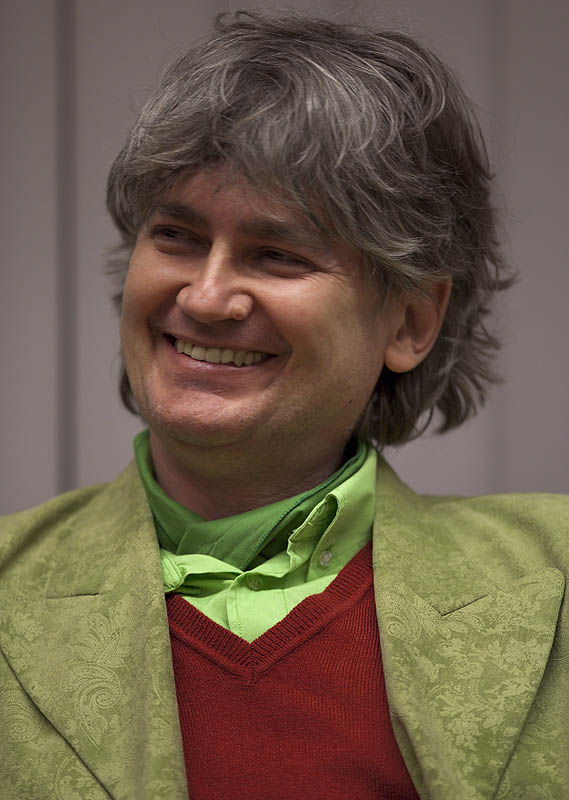 Dr Adam Workowski
