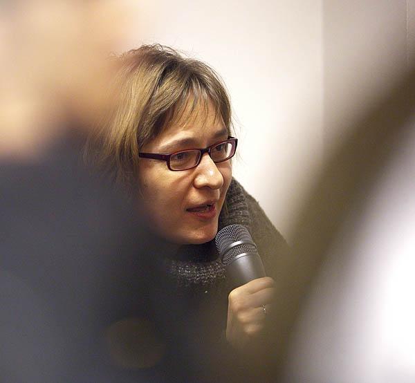 Joanna Ejsmont, Klub