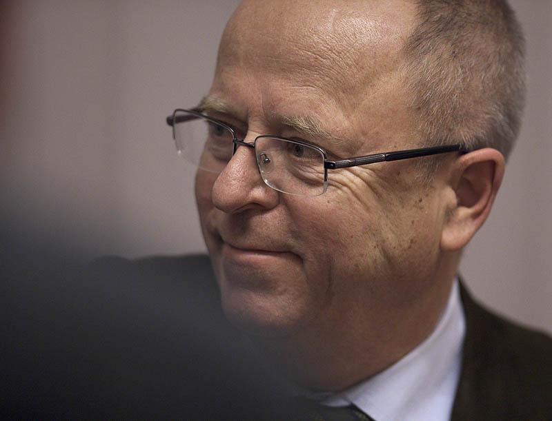 Andrzej Barański, prezes