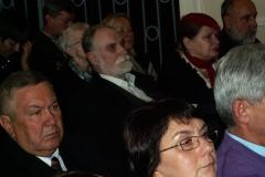 Wręczenie Nagrody Kościelskich 2011