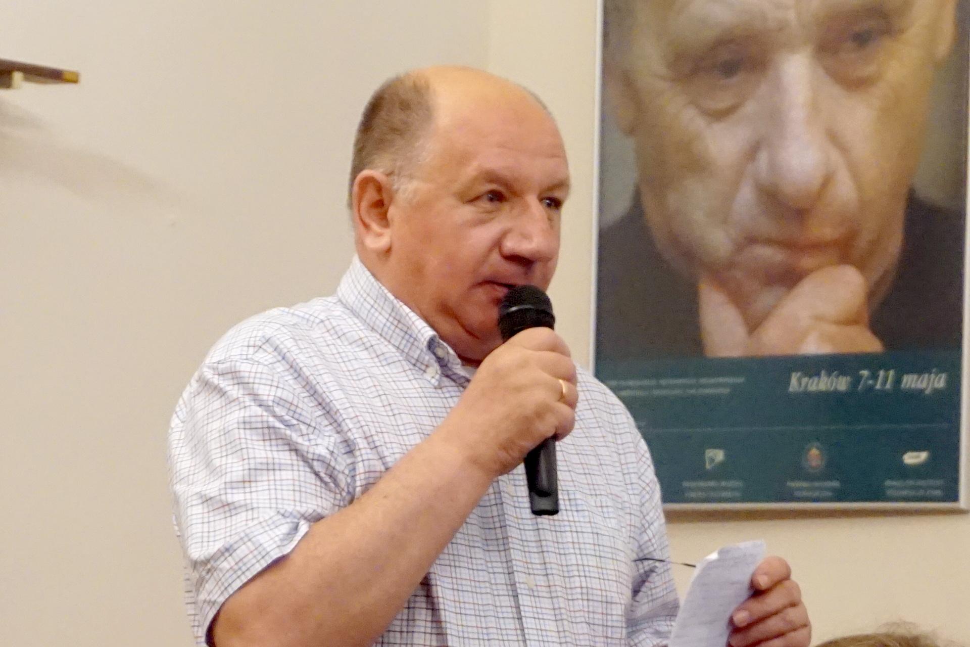 Stanisław Struś
