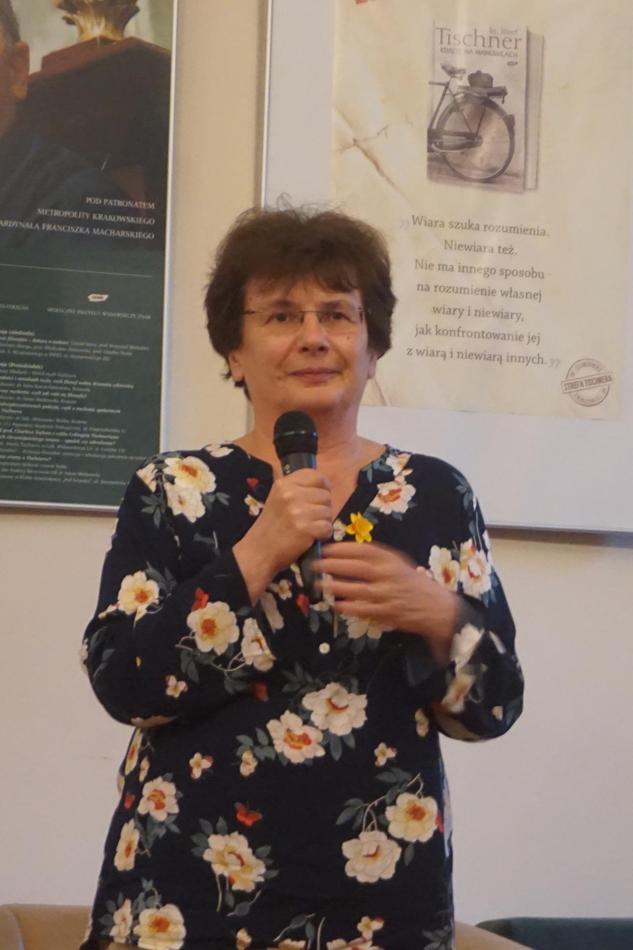 Maria Czeppe