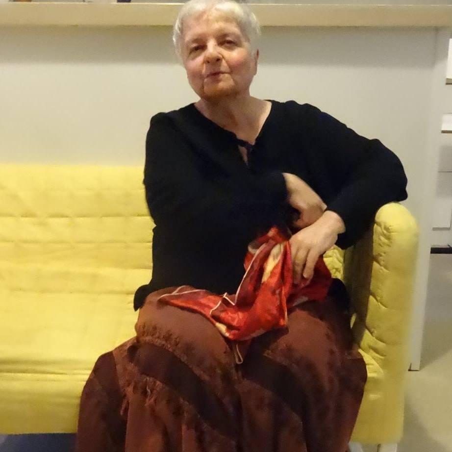 Jolanta Elkan-Wykurz