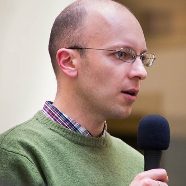 Mariusz Krukowski