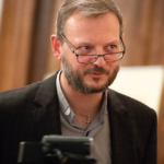 ks. Arkadiusz Lechowski