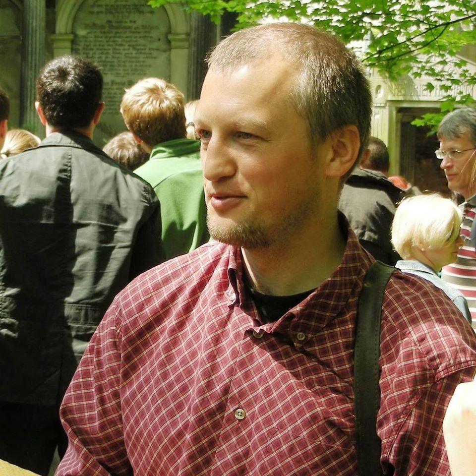 Rafał Ryszka
