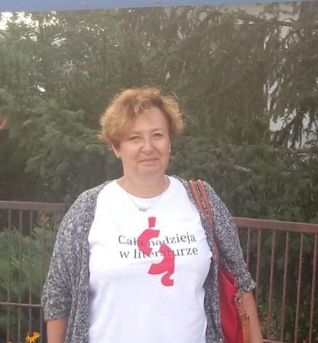 Jolanta Rokicka