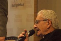 Spotkania z ks. Adamem Bonieckim - Poznań, 19.01.2012